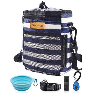 3-in-1 Treat bag and Training Bag