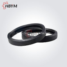 Low Prices Concrete Pump Natural Rubber Gasket