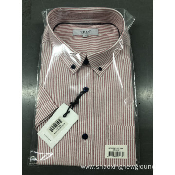 Top qaulity stripe shirt for men