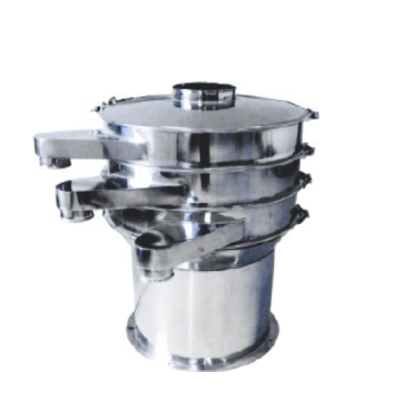 Centrifugal Vibration Separated Layer Sieve Sifter Machine