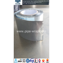 Reinforced Aluminum Bitumen Tape For Industrial Buildings