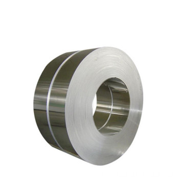 0.2mm Aluminum Strip for Cables