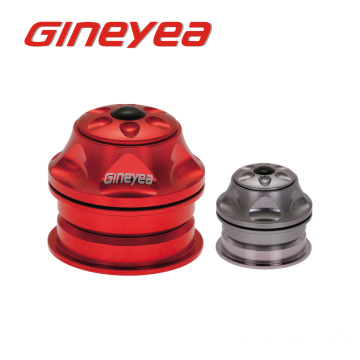 Semi-Integrated Bicycle Aluminium Dropouts Gineyea GH-302