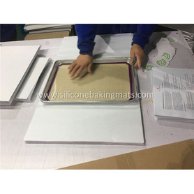 Aluminum Big Sheet Baking Pan 16'' x 22''