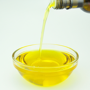 Best-quality Organic Hulled Hemp Heart Oil