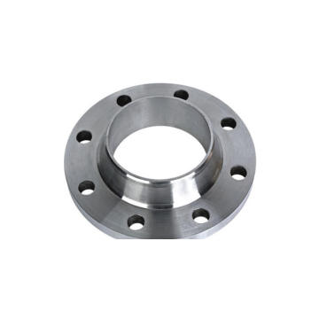 Galvanized 304L lapped joint flanges