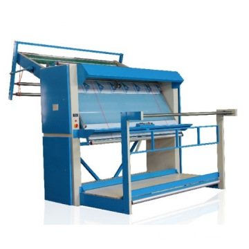 Textile Dyeing Finish Inspection Checking Plaiting Machine