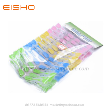 EISHO Plastic Clothes Mini Pegs FC-1161
