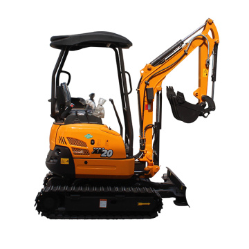 XN20 small construction equipment for sale