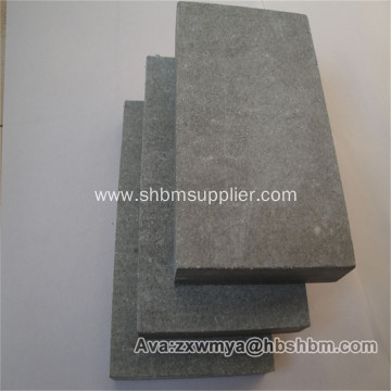 Shock-Resistant Anti-Flame Heat-Insulation Fiber Cement Board