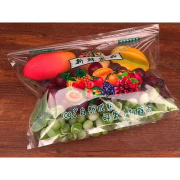 Customized Fresh Fruit Bags