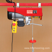 MIni Lift Crane 600KG Electric Hoist
