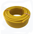 Korean tech rubber soft high pressure spray hose
