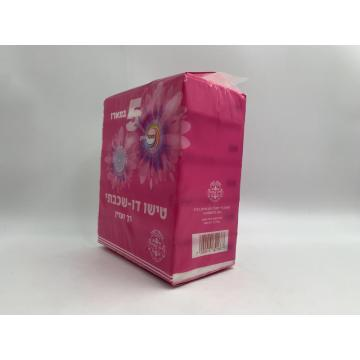 facial tissue softness Soft Pack