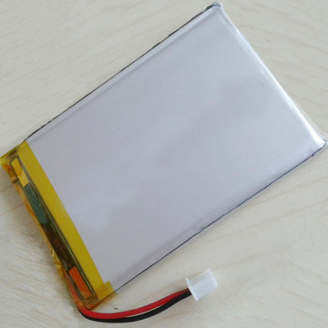 6000mah tablet lithium battery high capacity chargeable