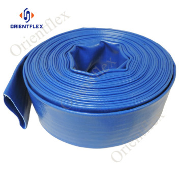 40mm flat fire hose
