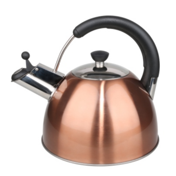 2.5L non whistling tea kettle