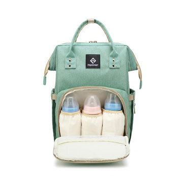 Waterproof Travel Backpack Nappy Bags for Baby Care
