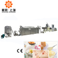 Baby powder machines nutritional powder processing line