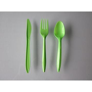 PBS for disposable cutlery