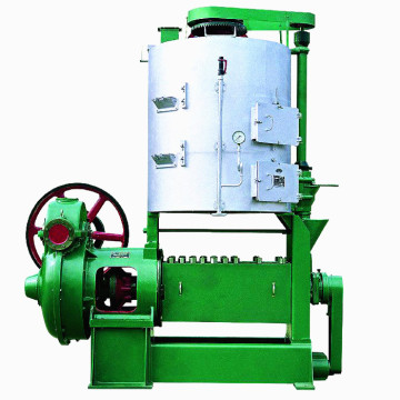 Agricultural Machinery Tea Tree Oil Extract Edible Oil Processing Machine Tea Seed Oil Machine Expeller
