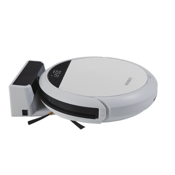 Resume cleaning robot vacuum cleaner