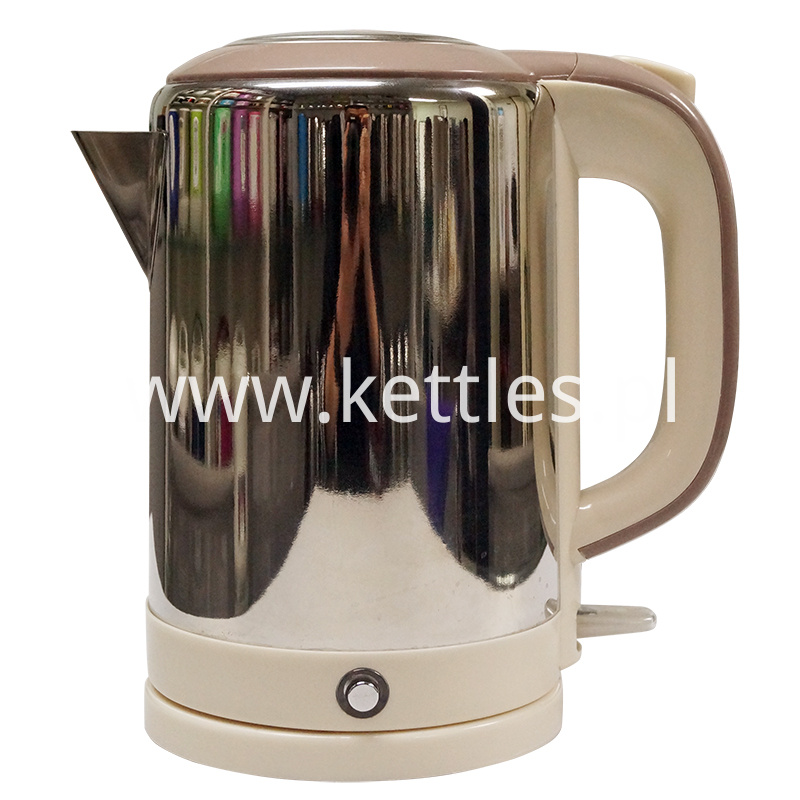 New Design Kettle