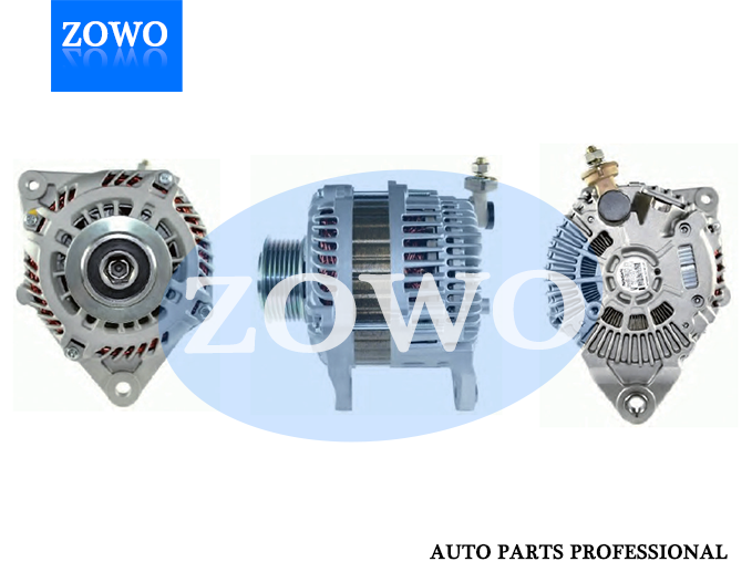 mitsubishi electric automotive alternator A003TJ0781