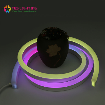 flexible led neon strip 24v outdoor ip68