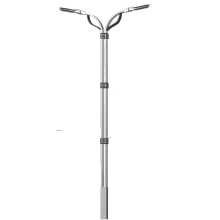Street Light Pole Design