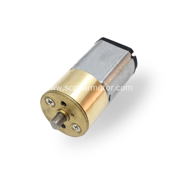 DC Small Intelligent robot Gear Motor