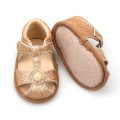 New Fashion Styles Fancy Baby Glitter Sandals