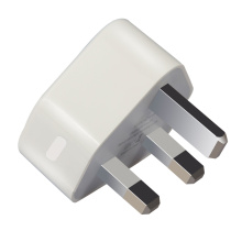 5V/2.1A Dual USB UK Plug Wall Charger