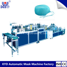Surgical Nonwoven Cap Making Machine