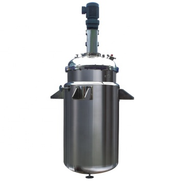 1000L Stainless Steel Biological Fermenting Tank