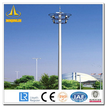 Polygonal Steel High Mast Light Pole