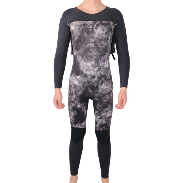 Seaskin New Neoprene Kite Surfing Wetsuit