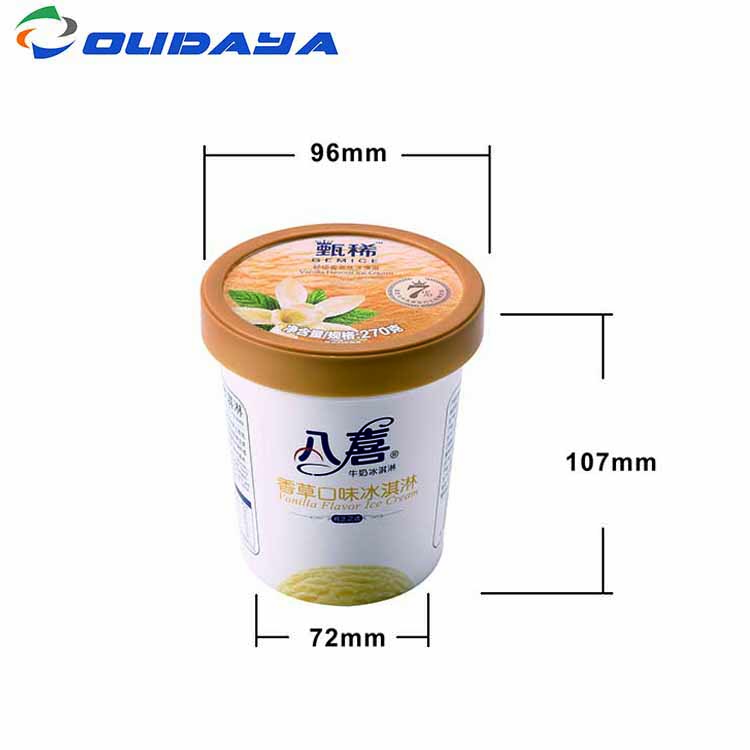 270g container for butter or ice cream both ok (2)