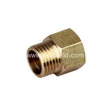Internal And External Connector Brass Joint Fittings