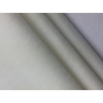 Cotton Spandex Dobby Solid Fabric