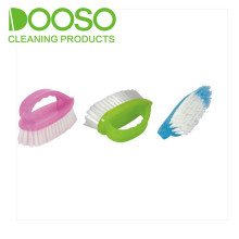 Plastic Best Price Scrub Brush For Laundry DS-123