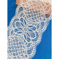 New Design Nylon Spandex Lace Trim for Lingerie