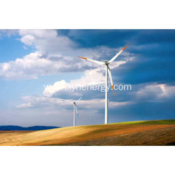300kw Wind Turbine(On Grid)