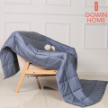 Glass Beads Cooling Weighted Blanket With Bamboo Fiber