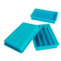 Long Silicone Ice Cube Trays for Water Bottles