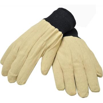 Canadian Style Canvas Work Gloves