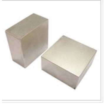 Block Sintered NdFeB Magnets