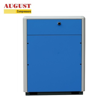 AUGUST twin screw compressor