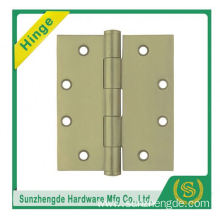 SZD Brass shower hinge for 8-12mm thick glass door