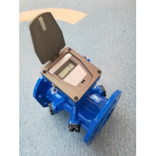 Woltman Bulk Ultrasonic Flow Meter Water Meters